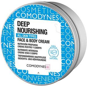 Comodynes Deep Nourishing Face & Body Cream, 50 ml