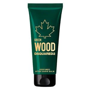 Dsquared² Green Wood After Shave Balm, 100 ml