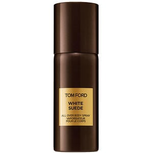 Tom Ford White Suede All Over Body Spray, 150 ml