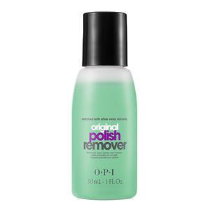 OPI Nagellackentfernung Nail Polish Remover Aloe Vera, 30 ml