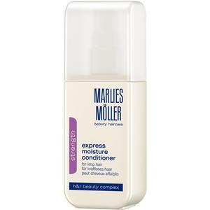 Marlies Möller Strength Express Moisture Conditioner, 125 ml
