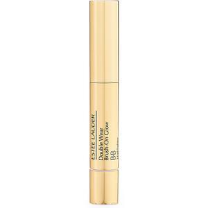Estée Lauder Double Wear Brush-On Glow BB Highlighter, 08 Light Medium 2W, 2 ml