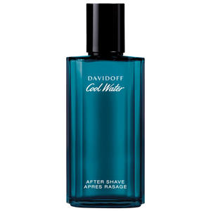 Davidoff Cool Water After Shave, 125 ml