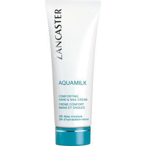 Lancaster Aquamilk Hand Cream, 75 ml