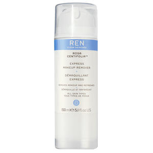REN Rosa Centifolia Express Make-up Remover, 150 ml