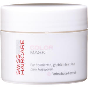 Swiss Hair Care Color Mask, 150 ml
