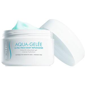 Biotherm Aqua-Gelée Ultra Fresh Body Replenisher, 200 ml