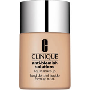 Clinique Anti-Blemish Solutions Liquid Makeup, CN 28 Ivory, 30 ml