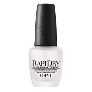 OPI Rapidry / Dripdry Top Coat, 15 ml