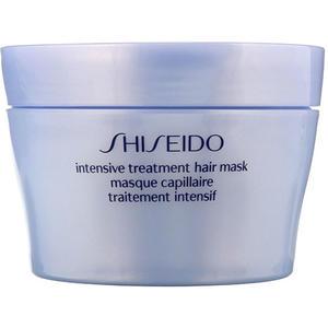 Shiseido Hair Care Intensive Treatment Hair Mask, 200 ml