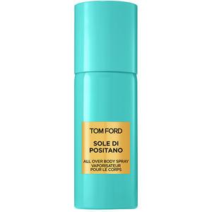 Tom Ford Sole Di Positano All Over Body Spray, 150 ml