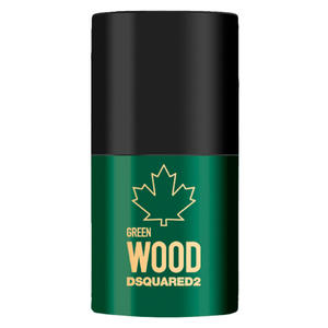 Dsquared² Green Wood Deo Stick, 75 ml