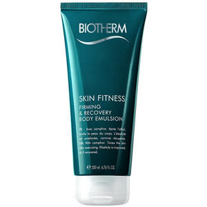 Biotherm Skin Fitness Firming Body Recovery Emulsion, 200 ml