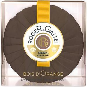 Roger & Gallet Bois d'Orange Soap, 100 g