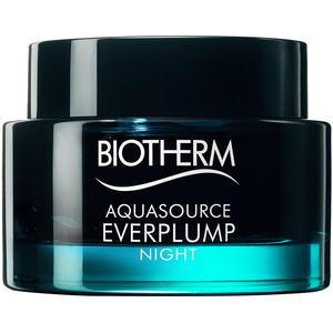 Biotherm Aquasource Everplump Night, 75 ml