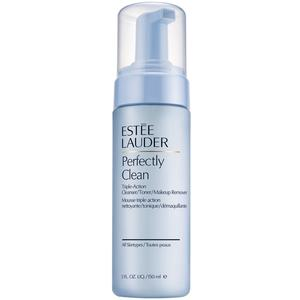 Estée Lauder Perfectly Clean Triple-Action Cleanser/Toner/Makeup Remover, 150 ml