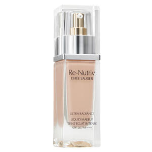 Estée Lauder Re-Nutriv Ultra Radiance Liquid Makeup, 4C1 Outdoor Beige, 30 ml