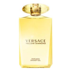 Versace Yellow Diamond Duschgel, 200 ml