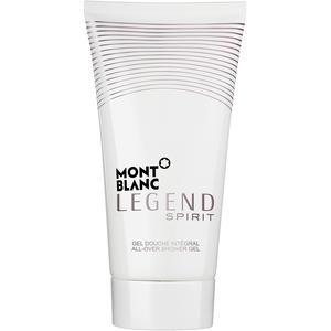 Montblanc Legend Spirit Shower Gel, 150 ml