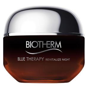 Biotherm Blue Therapy Amber Algae Revitalize Night Cream, 50 ml