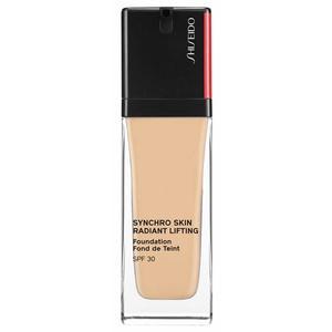 Shiseido Synchro Skin Radiant Lifting Foundation, 210 Birch, 30 ml