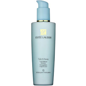 Estée Lauder Take it Away Total Makeup Remover Lotion, 200 ml