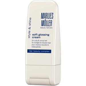 Marlies Möller Style & Shine Soft Glossing Cream, 100 ml