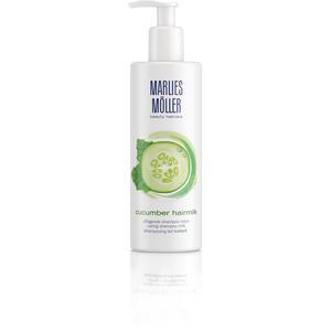 Marlies Möller Hairmilk Cucumber, 300 ml