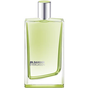 Jil Sander Evergreen Eau de Toilette, 30 ml
