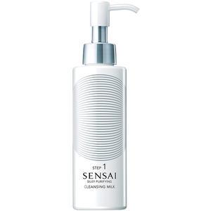 Sensai Silky Purifying Cleansing Milk, 150 ml
