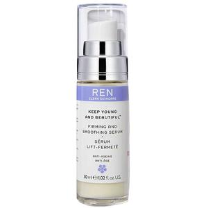 REN Keep Young and Beautiful Firming and Smoothing Serum, 30 ml