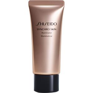 Shiseido Synchro Skin Illuminator, Rose Gold, 40 ml