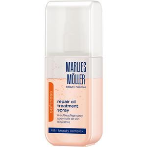 Marlies Möller Softness Repair Oil Treatment Spray, 125 ml