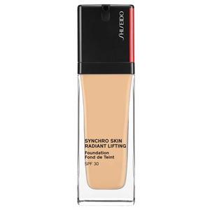 Shiseido Synchro Skin Radiant Lifting Foundation, 220 Linen, 30 ml
