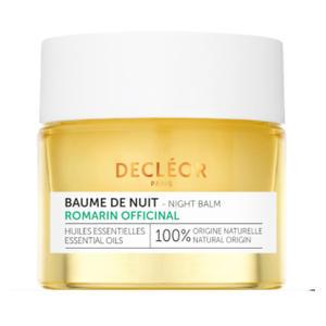 Decléor Romarin Officinal Night Balm, 15 ml