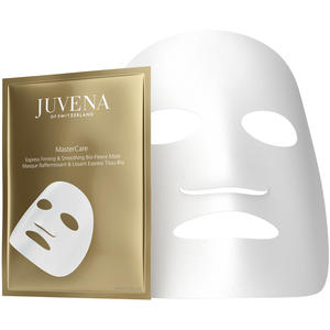 Juvena Master Care Express Firming & Smoothing Bio-Fleece Mask, 5 Stk.