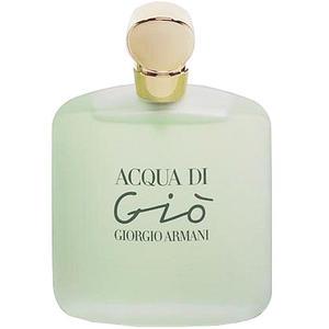 Giorgio Armani Acqua Di Giò Femme Eau de Toilette, 100 ml (+GRATIS Duschgel 75 ml)