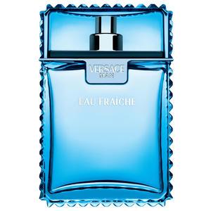 Versace Eau Fraiche After Shave Lotion, 100 ml