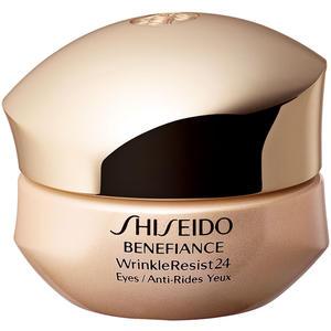 Shiseido Benefiance WrinkleResist24 Intensive Eye Contour Cream, 15 ml