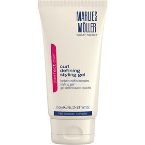 Marlies Möller Perfect Curl Curl Defining Styling Gel, 150 ml