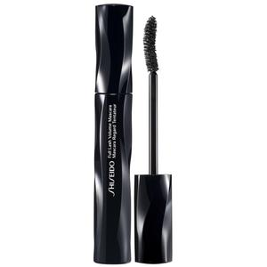 Shiseido Full Lash Volume Mascara, BK901 Black, 8 ml