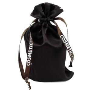 CosmeticExpress Gift Wrap Satin Bag, large, 1 Stk.