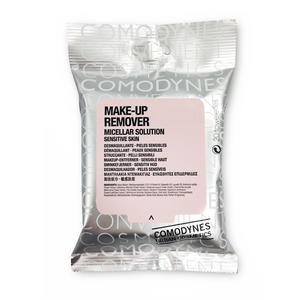 Comodynes Make Up Remover Make-Up Remover Micellar Sensitive Skin, 20 Stk.