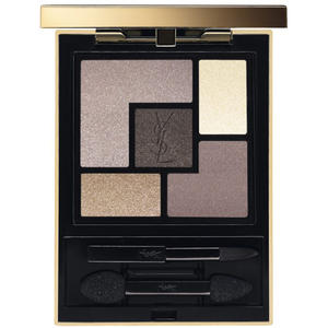 Yves Saint Laurent Couture Palette Contouring, N13 Golden Glow, 5 g
