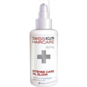 Swiss Hair Care Styling Intense Care Oil Elixir, 100 ml