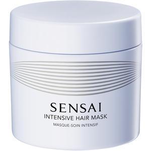 Sensai Hair Care Intensive Hair Mask, 200 ml