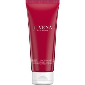 Juvena Body Care Pampering Smoothing Handcream, 100 ml