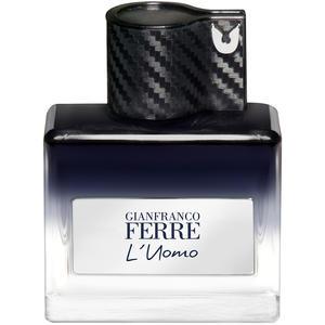 Gianfranco Ferre Ferré L´Uomo Eau de Toilette, 100 ml