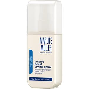 Marlies Möller Volume Volume Boost Styling Spray, 125 ml