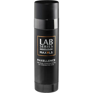 Lab Series for Men Maxellence Dual Concentrate, 50 ml